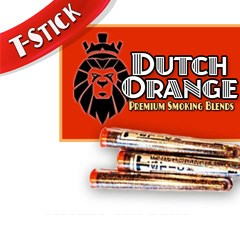 Dutch Orange T-stick