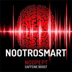 Nootrosmart Noopept Caffeine